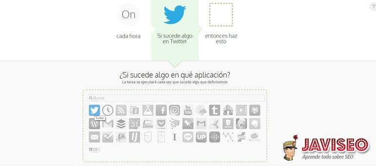 Elegimos Twitter