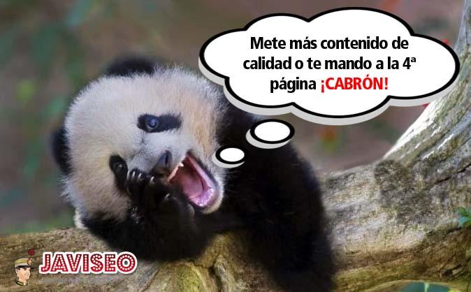 Panda vs Raiola